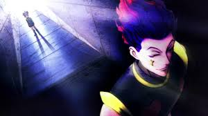 hunter x hunter rewatch hunter x hunter 2011 episode 34 discussion spoilers