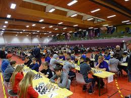 Sparkasse Bad Hersfeld Hessische Schachjugend Hessischer Schulschachpokal Am 15 11 16