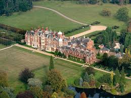 home of queen elizabeth sandringham norfolk is the much loved country retreat of her