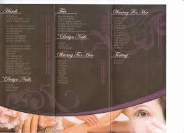 vc menu sparkling diamond nail salon melbourne vic