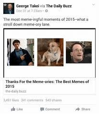 Best Daily Memes - 25 best memes about best meme of 2015 best meme of 2015 memes