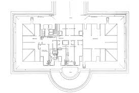 West Wing Floor Plan White House Floor Plan Living Quarters