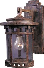 Antique Outdoor Lights by 25 Best Wall Lantern Ideas On Pinterest Sconces Living Room