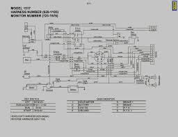 cub cadet 1250 wiring diagram cub wiring diagrams