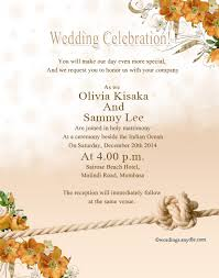 wedding invitation wording wedding invitation wording sles wordings and messages