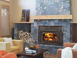 high efficiency wood burning fireplace inserts with blower u2014 all