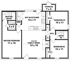 100 2 bedroom 2 bath house plans houseplans com cottage