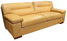 Montebello Collection Furniture Decorating Danilo Sectional Sofa By Omnia Leather In Brown With