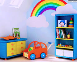 Baby Zimmer Deko Junge Kinderzimmer Junge Kindermbel Wandtattoos Zeichentrickfilmen