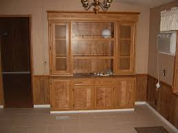 dining room hutch amish dining room hutch should we install it