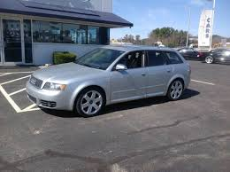 2004 audi station wagon wagon week 10k friday audimatic s for the german cars