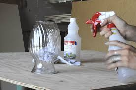 How To Make A Mercury Glass Vase Keeping Up With The Jayneses Diy Mercury Glass Vase