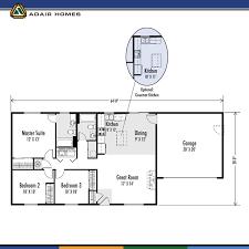 adair home plans adair homes plan 1232 ainsworth 115 609 moving pinterest