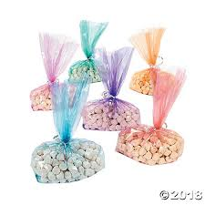where can i buy colored cellophane cellophane bags assortment
