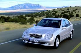 2000 2006 mercedes c class review top speed