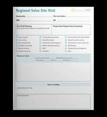 site visit report template smarthq membership senior living smart