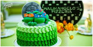 teenage mutant ninja turtles home decor teenage mutant ninja turtle inspired birthday party deliciously