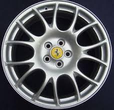 f430 wheels 19 360 modena stradale challenge wheels f430 rims bbs ebay