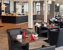 Restaurant Bad Waldliesborn Design Budget Hotel Salinenparc Boarding Lippstadt
