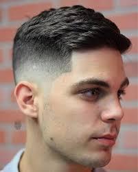 coupe de cheveux homme coupe de cheveux homme 2018 sélection des meilleures coiffures