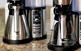 ninja coffee bar clean light keeps coming on ninja coffee bar reviews the ultimate guide 2018 update