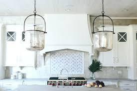 Mercury Glass Pendant Light Bell Glass Pendant Light Mercury Glass Kitchen Pendant Lights