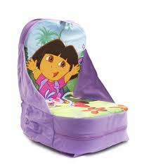 Back Pack Chair Dora The Explorer Backpack Chair With Storage Children U0027s Chairs