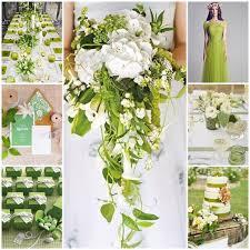 couleur mariage quand le vert se fait tout doux en été mariage