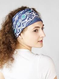 infinity headband women s elephant print headbands that save elephants the