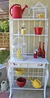 Cheap Bakers Rack 30 Best Outdoor Bakers Racks Images On Pinterest Bakers Rack