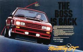 ford mustang gt horsepower by year 1982 mustang gt versus 1982 camaro z28