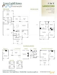 economy home plans our blog charlotte new homes evans coghill part 25
