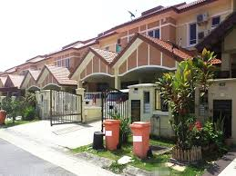 garden city homes seremban 2 house please call tk leap