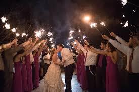 Sparklers For Weddings 4 Tips For Sparkler Exits U2014 Anne Casey Photography