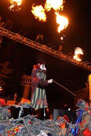 the thing assimilation halloween horror nights el vaquero a mazing u0027horror nights u0027 for holiday