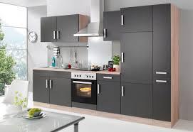 küche mit e geräten günstig küchenzeile mit e geräten kuchenzeile geraten 3m und montage ebay