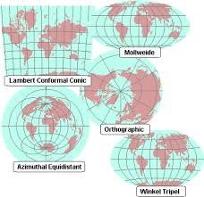 Different Types Of Maps The Landscape Of Spatial Data Tools
