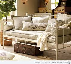 perfect white daybed bedding on 15 daybed designs perfect for