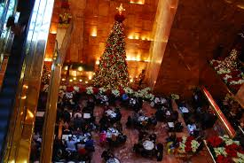 Where Is The Christmas Tree In New York City New York At Christmas 10 Festive Things To Do In New York City