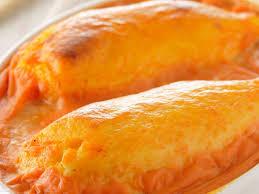 cuisiner des quenelles quenelles gratinées à la béchamel tomate recette de quenelles