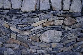 deco mur pierre beau pierre pour deco jardin 7 s232ches arte en piedra