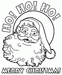 25 merry christmas coloring pages printable