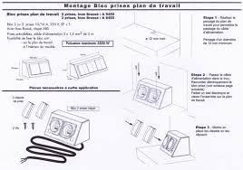 hauteur prise cuisine plan de travail hauteur prise plan de travail cuisine beau 012 pim 5 elijahwoodinc com