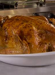 ricardo cuisine noel pear and cranberry stuffed roasted turkey ricardo