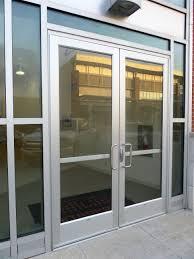 Exterior Aluminum Doors I Dig Hardware Wwyd Hanging Aluminum Storefront Doors