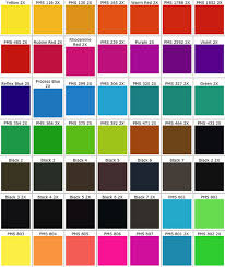 real access promotional products creative business pms color