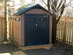 Keter Woodland 30 Decorating Keter Shed Factor 8 X 8 Plastic Garden Shed With