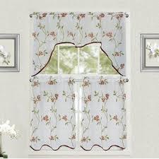 kitchen curtains you ll wayfair