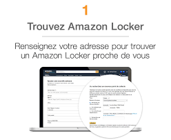 trouver le bureau de poste le plus proche amazon fr amazon locker