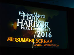halloween horror nights 2016 times midsummer scream kicks off halloween season with a bang part one